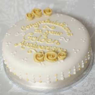 Design Your Own Wedding Cake Uk : Buy Special Occassion & Party Cakes Online Edinburgh ...