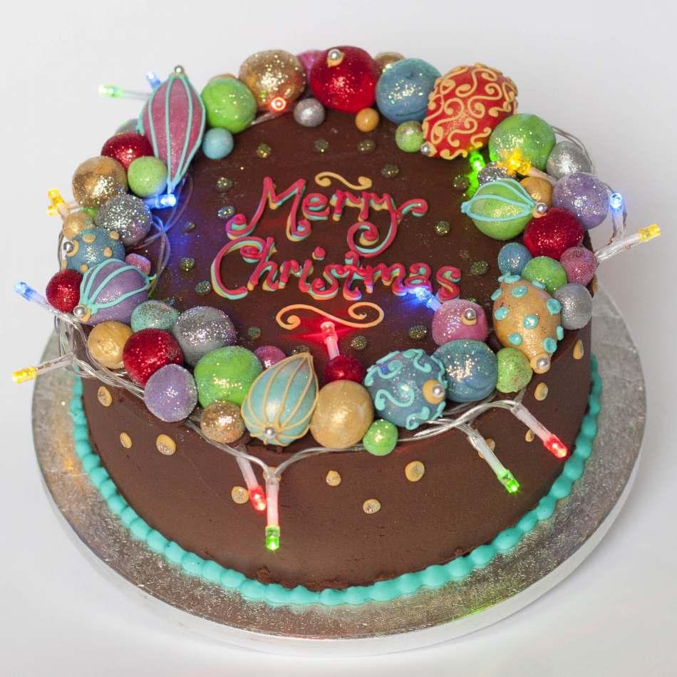 Birthday Cakes Bearsden
