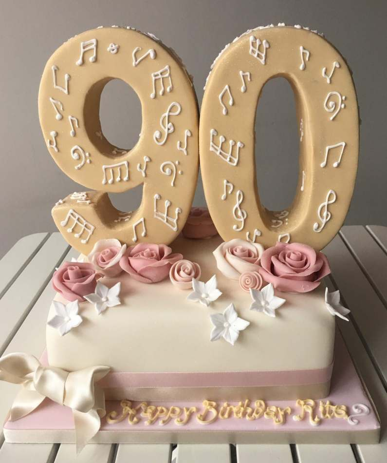 Personalised Birthday Cakes 18th Birthday Cakes Edinburgh Glasgow