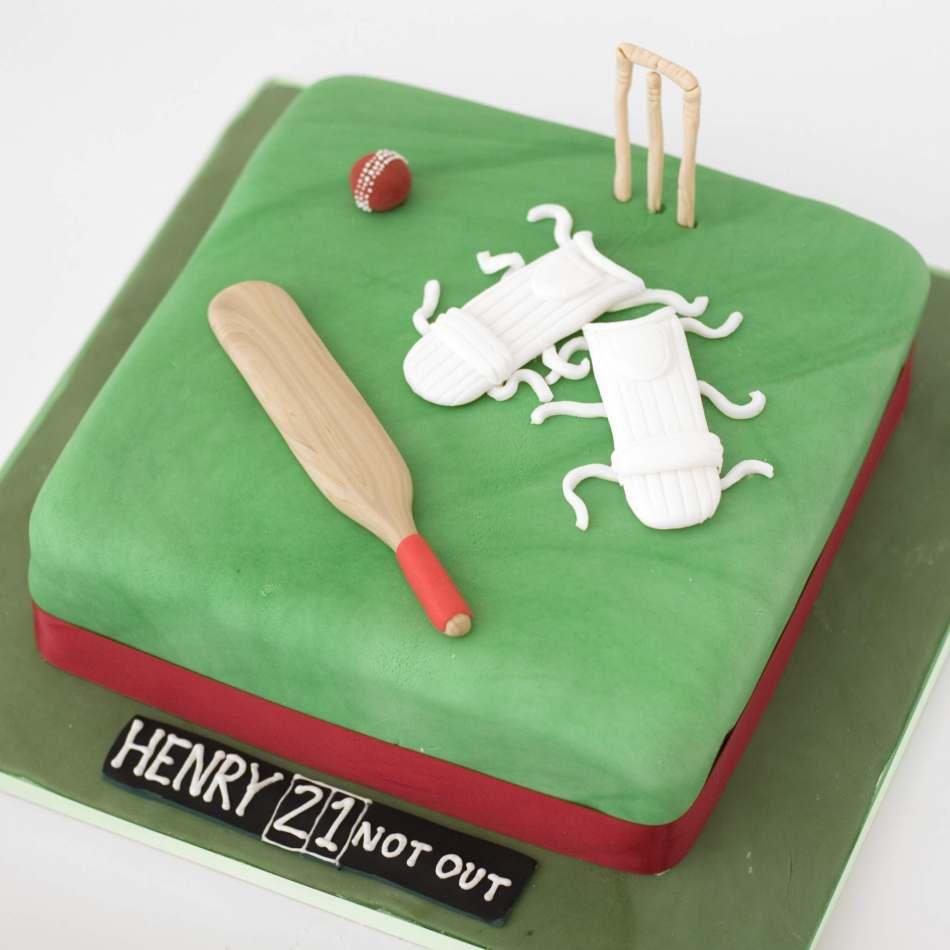 Celebration Cakes Glasgow