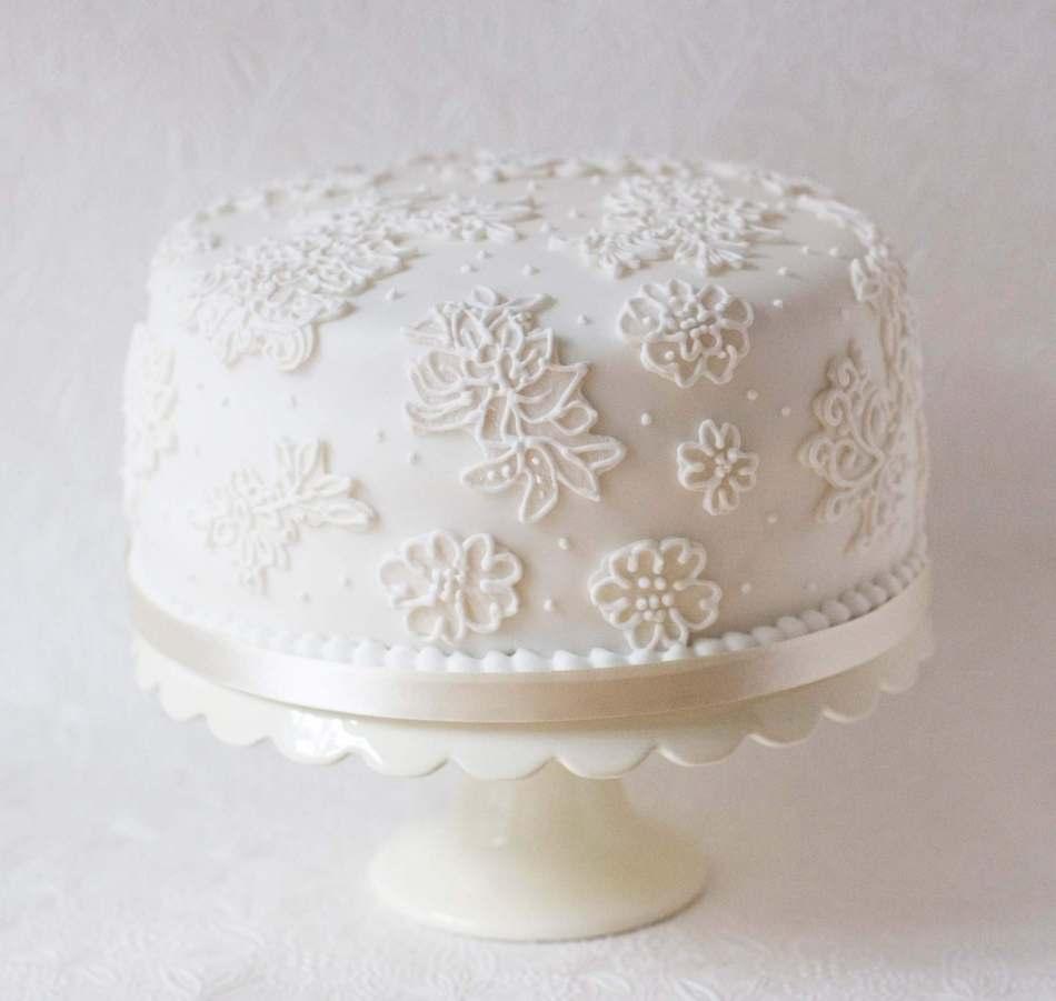 Wedding Anniversary Cakes   Ruby Golden Diamond Wedding   Scotland