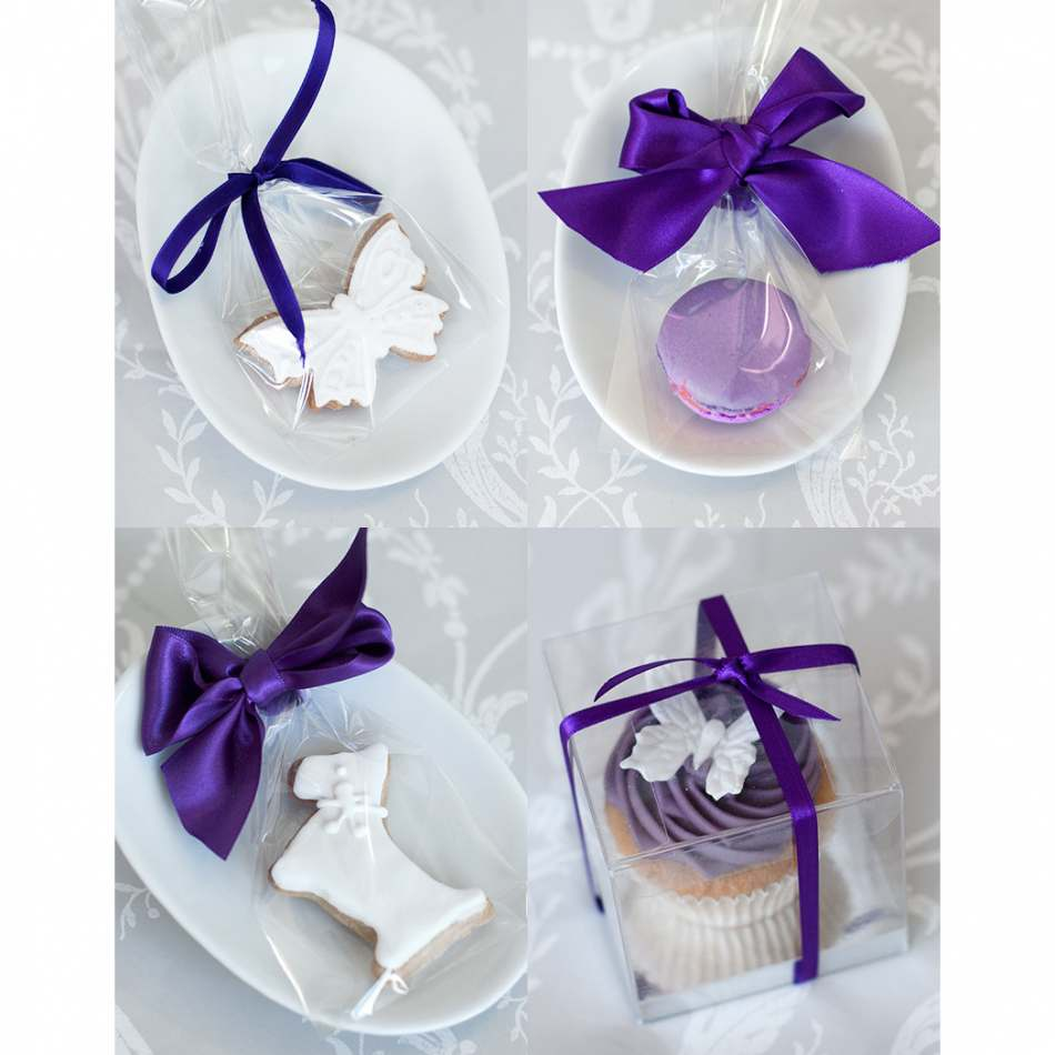 Sweetie Tables & Wedding Favours | Handmade in Edinburgh & Glasgow
