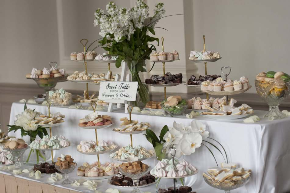 Sweetie Tables Amp Wedding Favours Handmade In Edinburgh