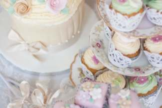 Sweetie tables for weddings
