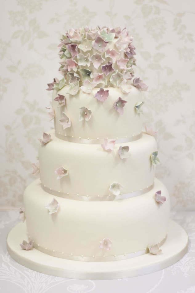 صور كيك زواج  مميزة   Unique Wedding Cakes